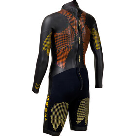 Colting Wetsuits Swimrum SR02+ Wetsuit Men Black